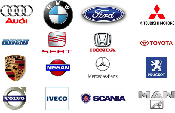 Auto Manufacturer Symbols >> Car Manufacturers   www.imgkid.com - The Image Kid Has It!